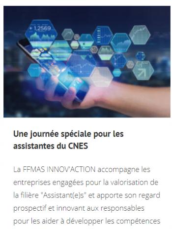 Atelier innovaction FFMAS Occitanie