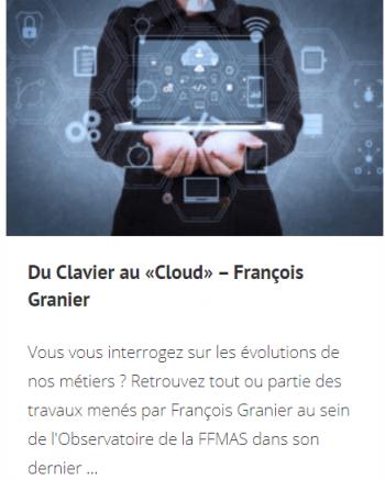 Observatoire métier FFMAS Occitanie