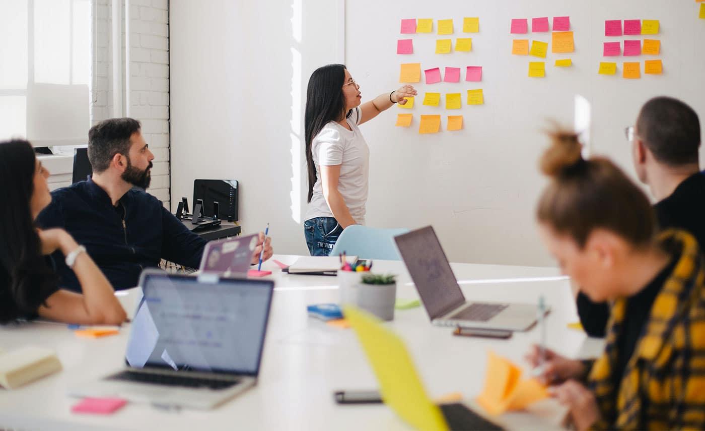 Devenir formateur : toutes les démarches pour créer son organisme de formation